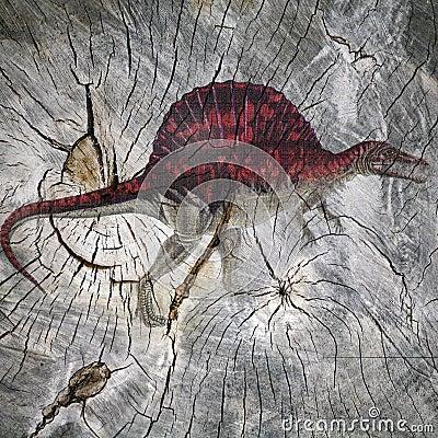 хищник доисторический