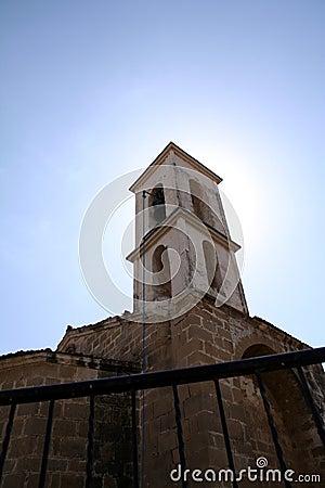 церковь колокола