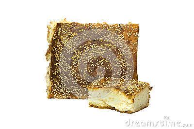 Части хлеба
