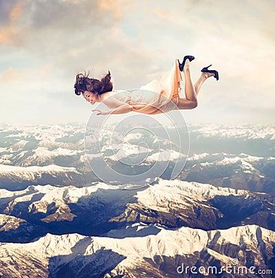 чувство свободы