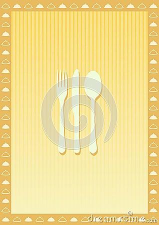 Образец Меню Для Ресторана
