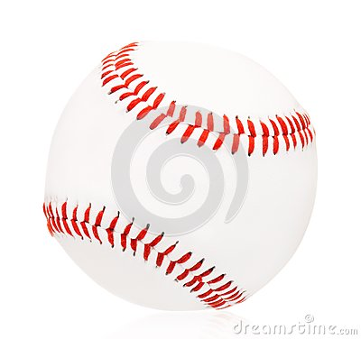 Шарик бейсбола