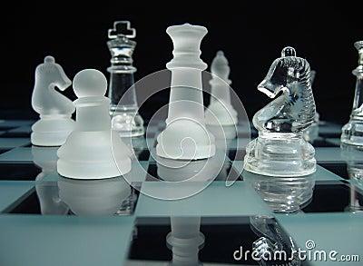 шахмат i