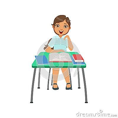 Под столом школьница 7 фотография