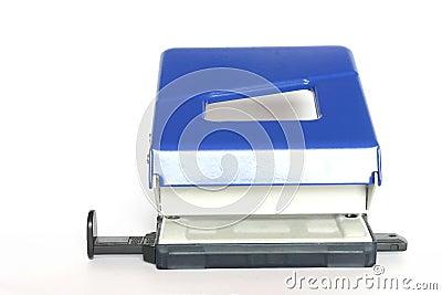 Штамповщик отверстия