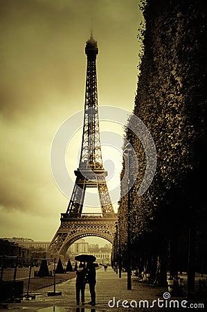 Эйфелева башня