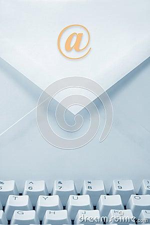 габарита электронной почты