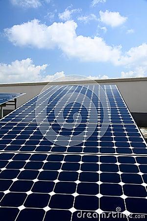 энергия солнечная