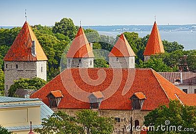 эстония tallinn