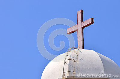 Этап к Красному Кресту