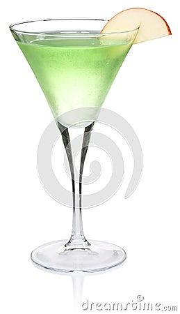 яблоко martini