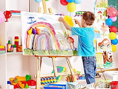 美术幼儿图画大全