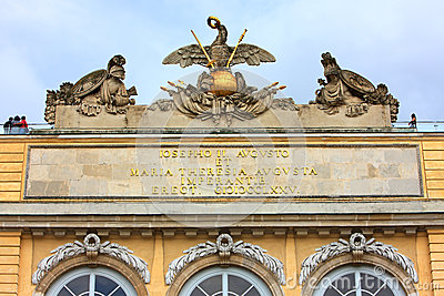 欧洲宫殿图片