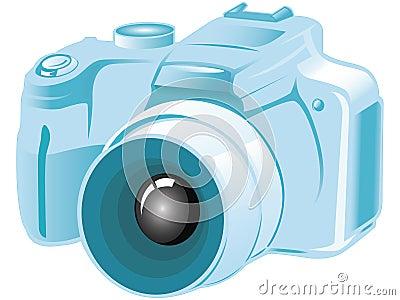 照相机图标 库存图片 图片