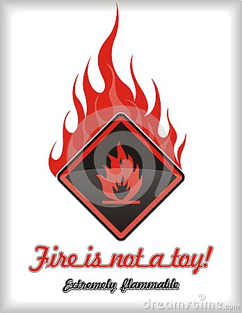火紧急状态