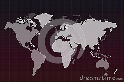 世界传染媒介地图地球地球纹理图片