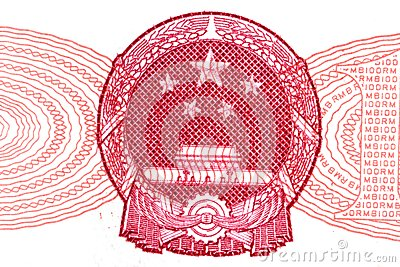 中国国徽图片