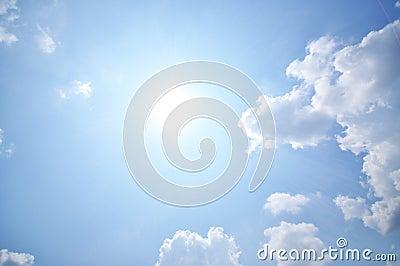 云彩和天空 免版税库存照片 - 图片: 38144805图片