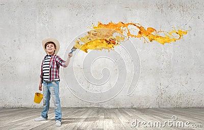 五颜六色的童年 库存照片 - 图片: 50023076