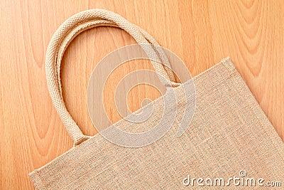亚麻制袋子