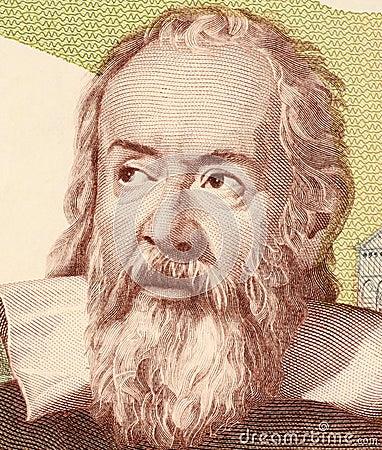 伽利略・伽利略