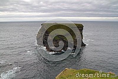 偏僻的海岛
