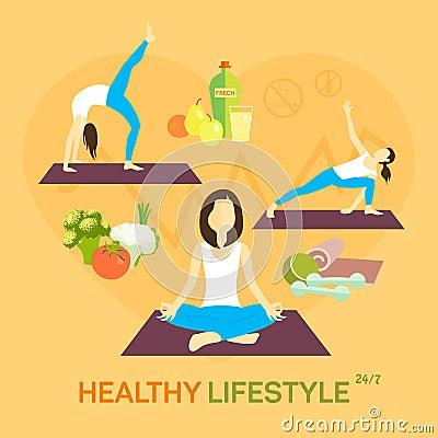 健康生活饮食和重量维护选择统计图infographic介绍布局设计摘要传染图片