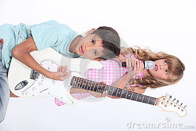 儿童的乐团