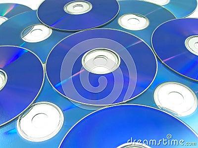 光学01个的光盘