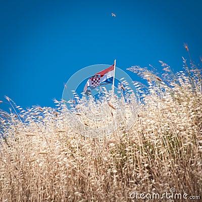 克罗地亚标志