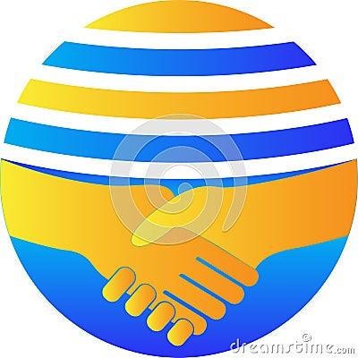 全球性伙伴