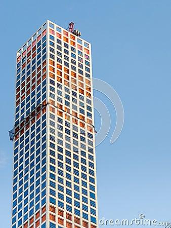432公园大道建筑图片