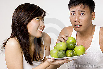 再苹果没有