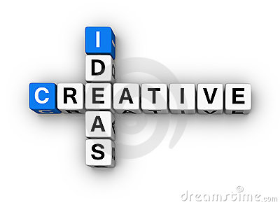 创造性的想法