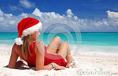 加勒比圣诞节
