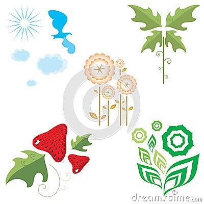 动物区系植物群