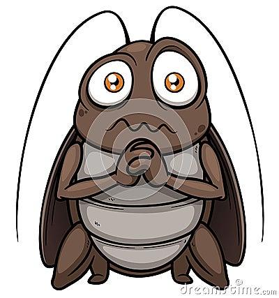 动画片蟑螂图片