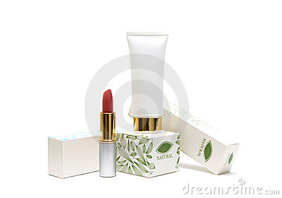 化妆用品包装