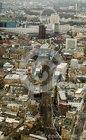 南伦敦铁路线