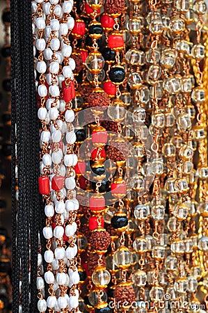 印第安小珠