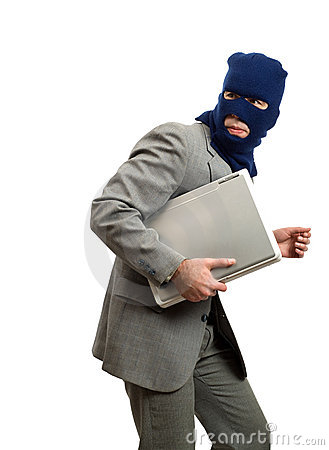 去获得的窃贼