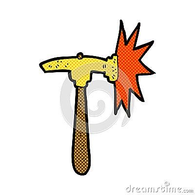 可笑的动画片锤子图片
