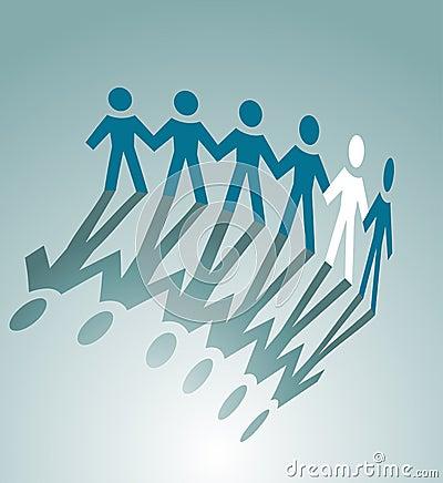 合伙企业符号