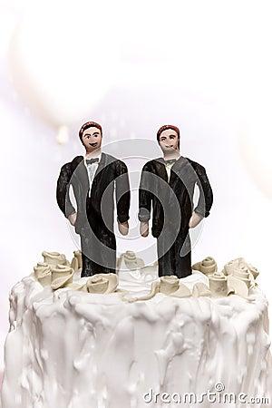 同性恋婚姻