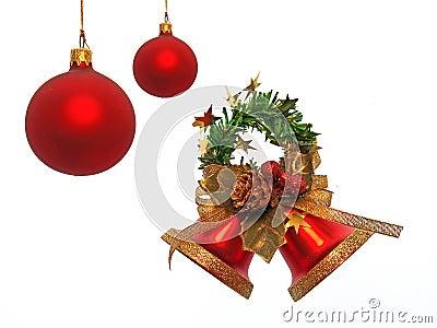 响铃圣诞节