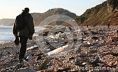 回收海难 编辑类图片