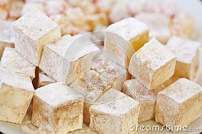 土耳其快乐糖