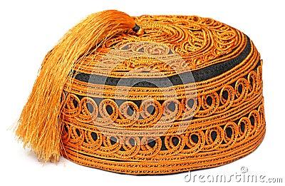 土耳其盖帽