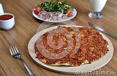 土耳其薄饼