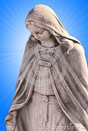 圣女玛丽亚